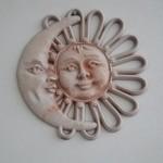 Il sole e la luna, sul terrazzo di OroStella
